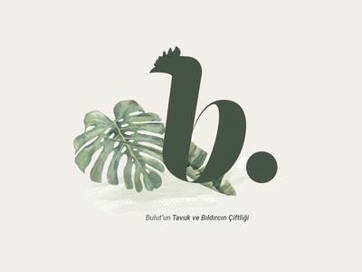 Bulut Farm Branding, Logo Design