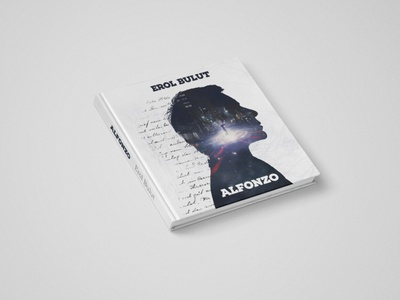 Alfonzo Book Cover Design