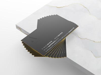 Agate Istanbul - Branding corporate identity branding concept gold white black modern typography concept idea minimal brand identity art design graphic marble design marble logo business card rebrand branding