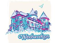 Weehawken - i2i Art Inc. - ©Greg Stevenson