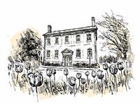 Alumni House - i2i Art Inc. - ©Greg Stevenson
