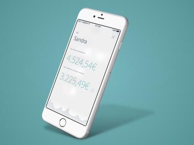 Finesse Bankathon App bank money dashboard finance charts fintech