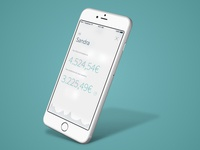 Finesse Bankathon App