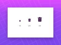 Icon Process