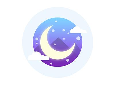 Moonicon icon