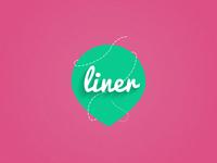 Liner App Logo