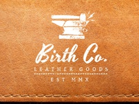 Birth Co Leather Goods