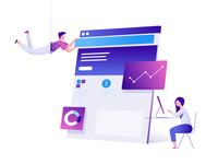 Building Enterprise It Softwares
