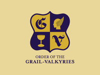 Order of the Grail-Valkyries