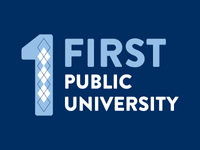 The first public university