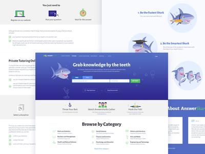 Website for custom paper writing service