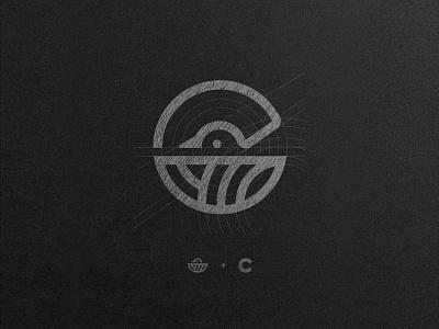 Crevita c letter logo c letter letter logotype logos logodesign logo identitydesign identity design branding design branding brand identity brand design brand