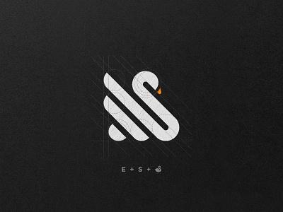SWAN swan logo swan logo animal logo design logotype logos logo logodesign identitydesign identity design branding design branding brand identity brand design brand