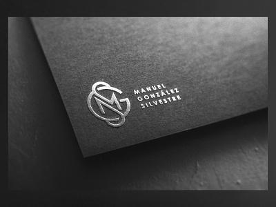 MGS MONOGRAM monogram design monograms monogram logo monogram logotype logo logodesign identitydesign identity design branding design branding brand identity brand design brand