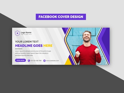 Creative Modern Abstract Corporate Clean Social Media Banner or social media design graphic design promotion offer sale facebook cover facebook banner cover design banner design cover banner branding business brand design design brand identity corporate commercial creative