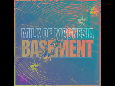 Band single cover art
