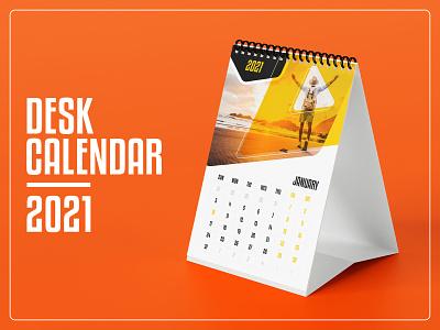 Calendar Design color neutral minimal designer designs white orange graphicdesign branding decorative outline 2021 travel overlay trending wall calendar desk calendar design creative calendar design