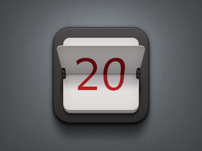 countdown app iphone countdown by shin dribbble dribbble 2148