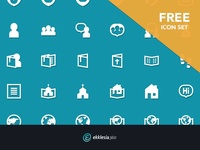 Free Ministry Icons