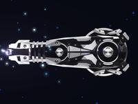 Nvidia GTX Arm Cannon