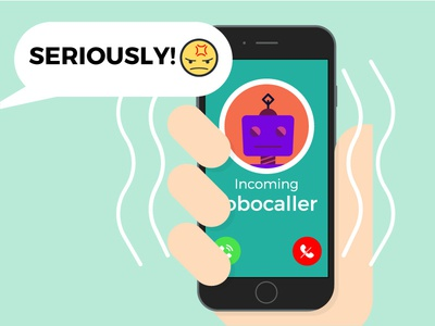 Most Aggravating Thing- RoboCallers