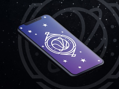 Cosmos Splash Screen