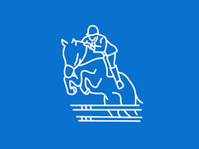 Horse Jumping horse equestrian jump salto caballo