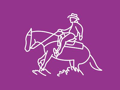 Quarter Horse horse equestrian caballo cuarto de milla cowboy vaquero
