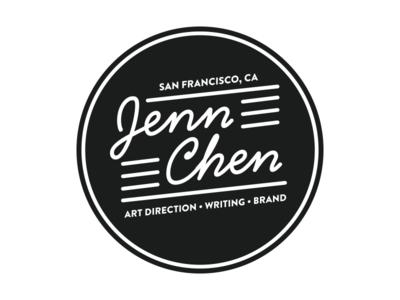 Badge for Jenn Chen