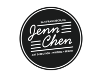 Badge for Jenn Chen