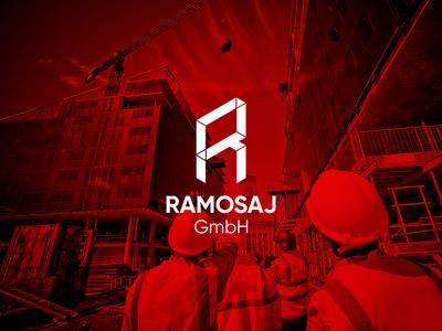 Ramosaj GmbH - Logo Design