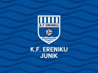 Soccer Logo Rebrand