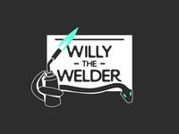 Willy The Welder