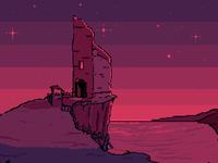 Pixel Ruin