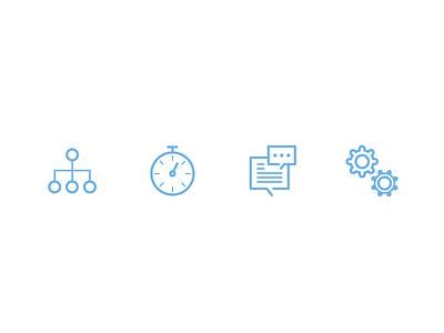 Icons icons stroke productivity
