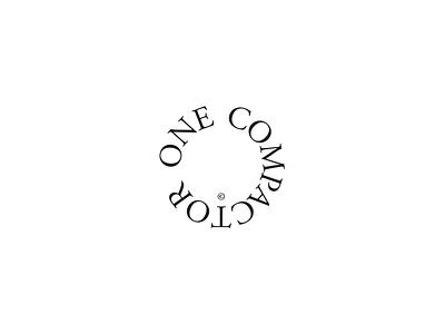 Compactor One identity ufa abt arturabt logotype logo