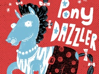 Pony Dazzler