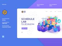 beeline schedule lab