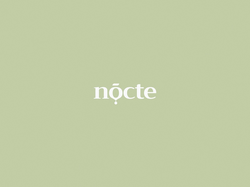 Nocte logo