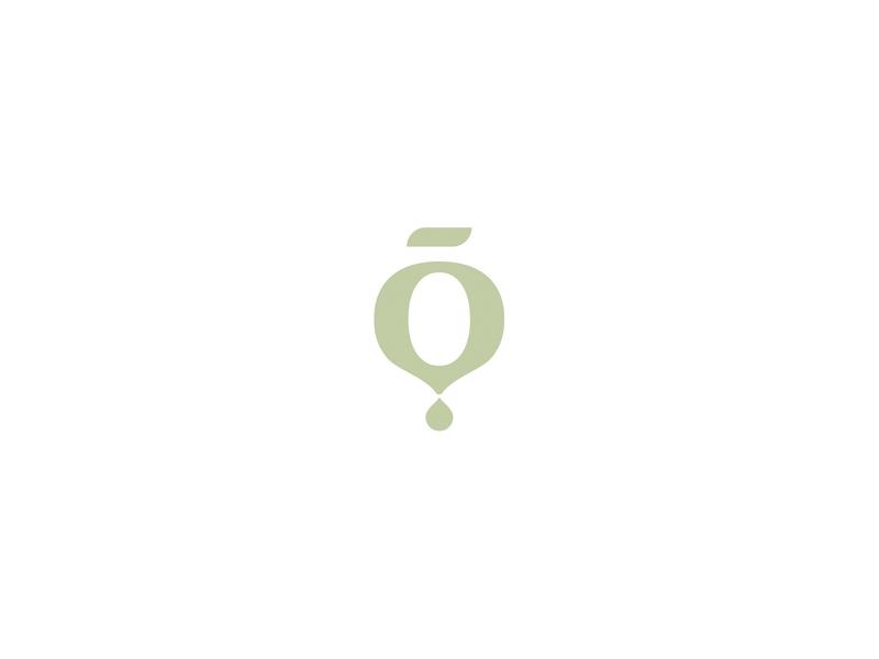 Nocte Logo Symbol kapor branding design brand hunap hunapstudio logos drop o letter logodesign nocte dental cosmetic logo