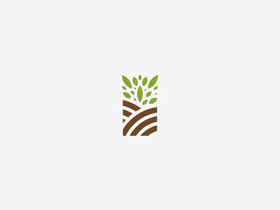 TIMATE logo leaves field agricultural agriculture graphic illustration emblem minimal kapor brand design logo hunapstudio hunap