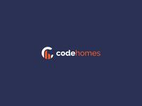 CodeHomes logo