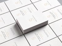Michelle Saar Advocacy business card
