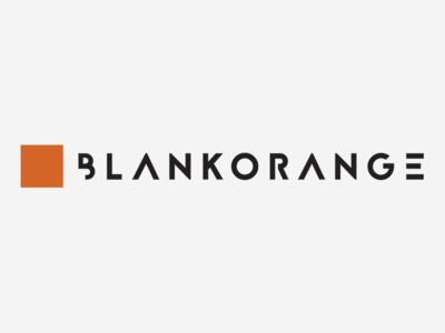 Blankorange Branding
