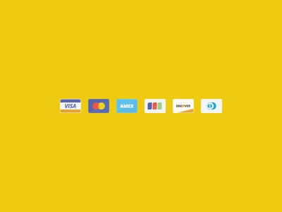 SVG Credit Cards freebie credit cards icons svg vector