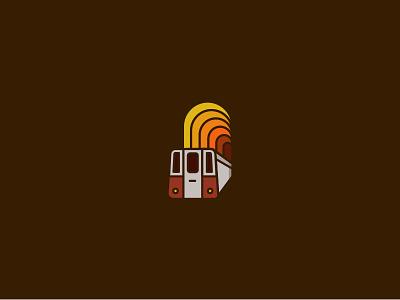 Metro illustration wmata metro dc washington