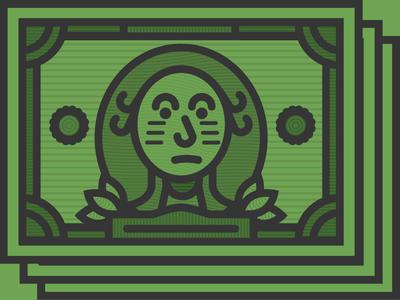 Dollar, Dollar, Bill Yall