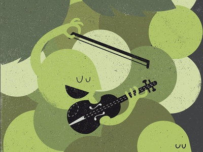 Great music goes with great wine