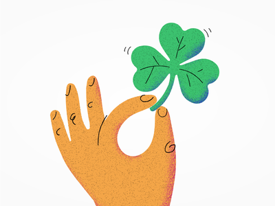 Happy St Patrick's Day! edpuzzle st patrick st paddys shamrock irish celebration st patricks illustration