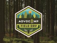 Advocamp Field Day